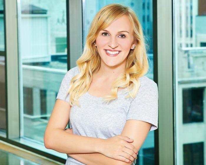 Amy Bishop Marketing