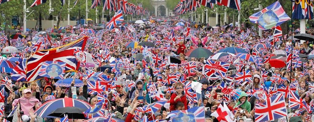 Royal Wedding Broadcast