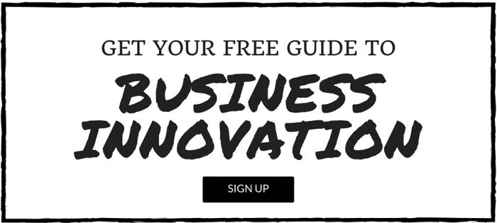 Business Innovsation Strategy Insider